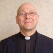 Fr. Christopher Posluszny