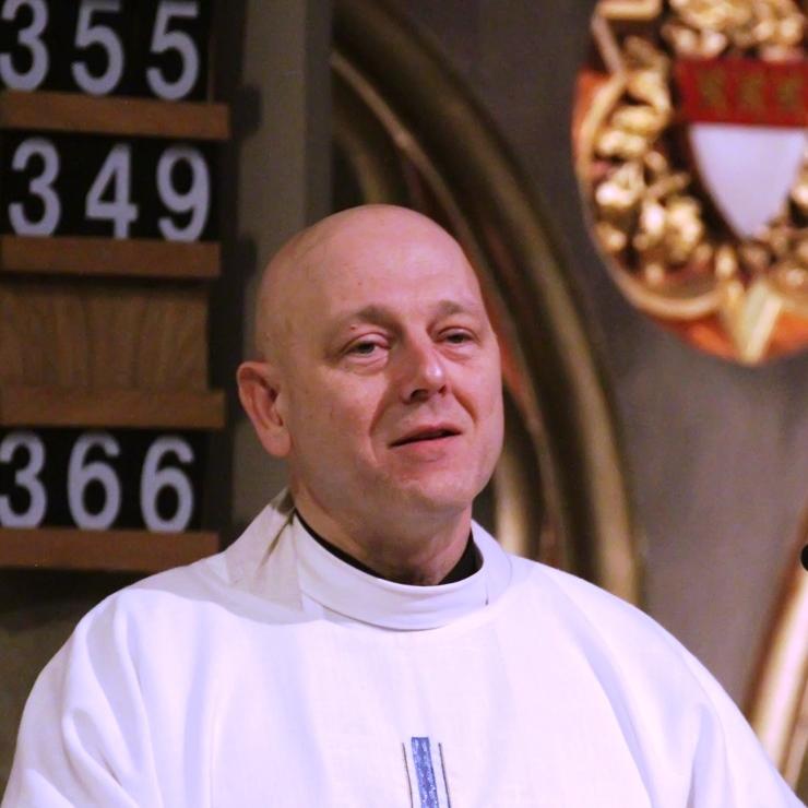Fr Chris